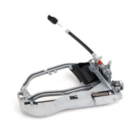 Mécanisme de poignée de porte avant gauche pour BMW X5 E53 OE 51218243615