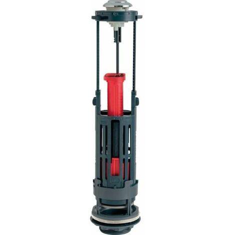 Mécanisme de WC Wirquin One Double débit 3/6 litres - Wirquin Pro