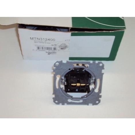 Mecanisme interrupteur VMC 10A ARTEC et M-PLAN