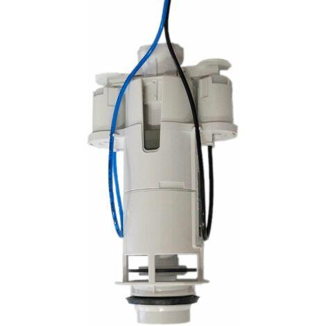 Mécanisme pneumatique pour reservoir INTRA suspendu