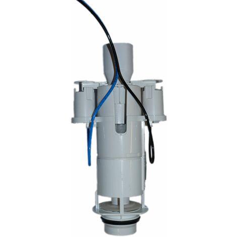 Mécanisme pneumatique pour verso 350 AF PN