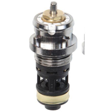 Mécanisme pour vannes thermostatiques série DB et collecteurs R553FKDB Giacomini P12ADB