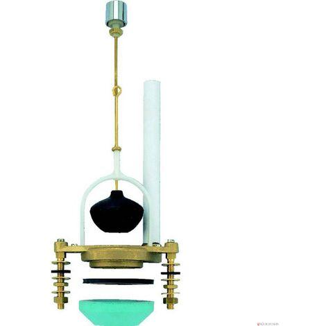 Mécanismes de chasse d'eau - Différentes Compatibilités