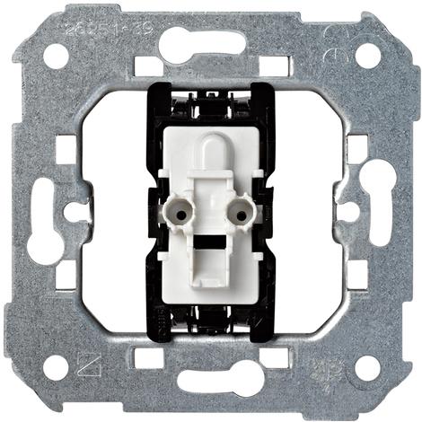 Mecanismo conmutador cruce Serie 26