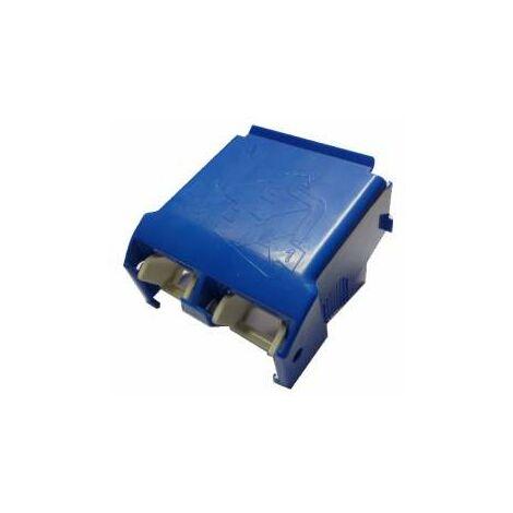 Mecanismo de apoyo con ganchos mecánicos XS
