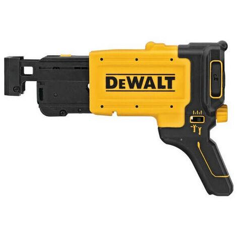 Mecanismo de Cargador rápido de tornillos Dewalt DCF6201