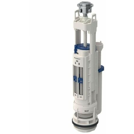 Mecanismo descarga 290 base universal para cisterna
