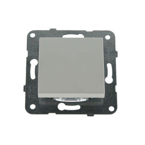 Mecanismo interruptor Panasonic con tecla 10A