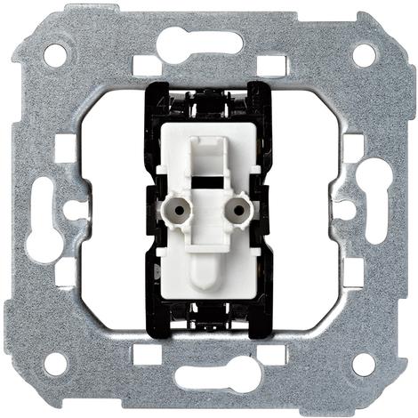 Mecanismo interruptor persiana Serie 26 con 3 posiciones