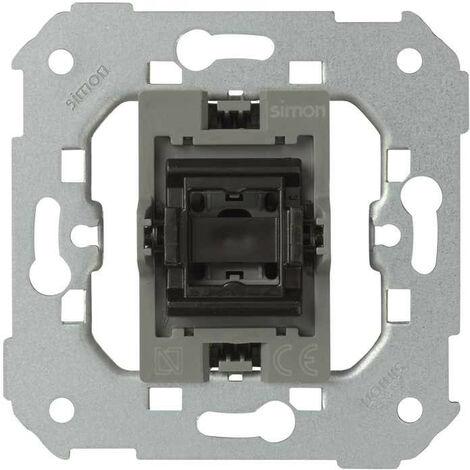 Mecanismo Interruptor Simple SIMON 82 7700101 10 A - 10 A