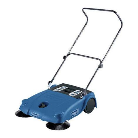 Mechanical sweeper SCHEPPACH - S700