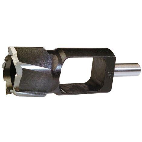 Mèche à bouchons - 25 mm