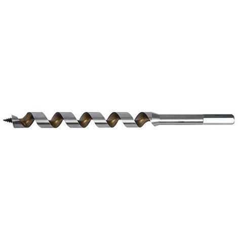 Labor 101 x Lt 151 mm 12.75 x Lu 5 forets /à m/étaux Pro DIN 338 HSS D AL001275 Labor