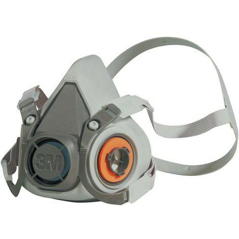 """main image of """"Media Máscara 3M™ Serie -6200- y -6200-, tamaño M"""""""