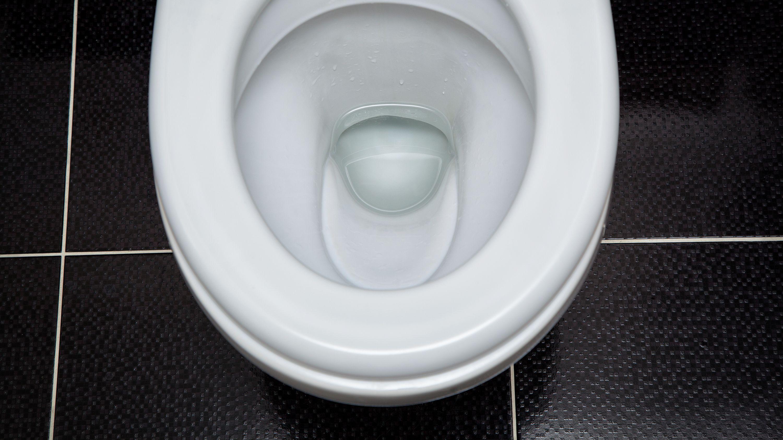WC sospeso o WC ad appoggio