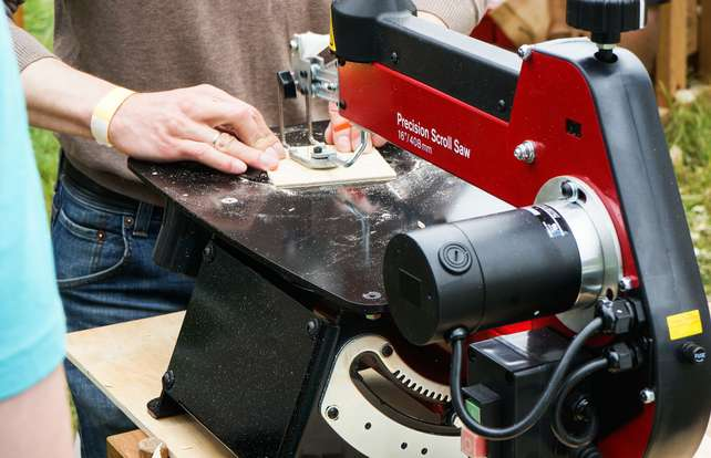 Coping and scroll saw buying guide