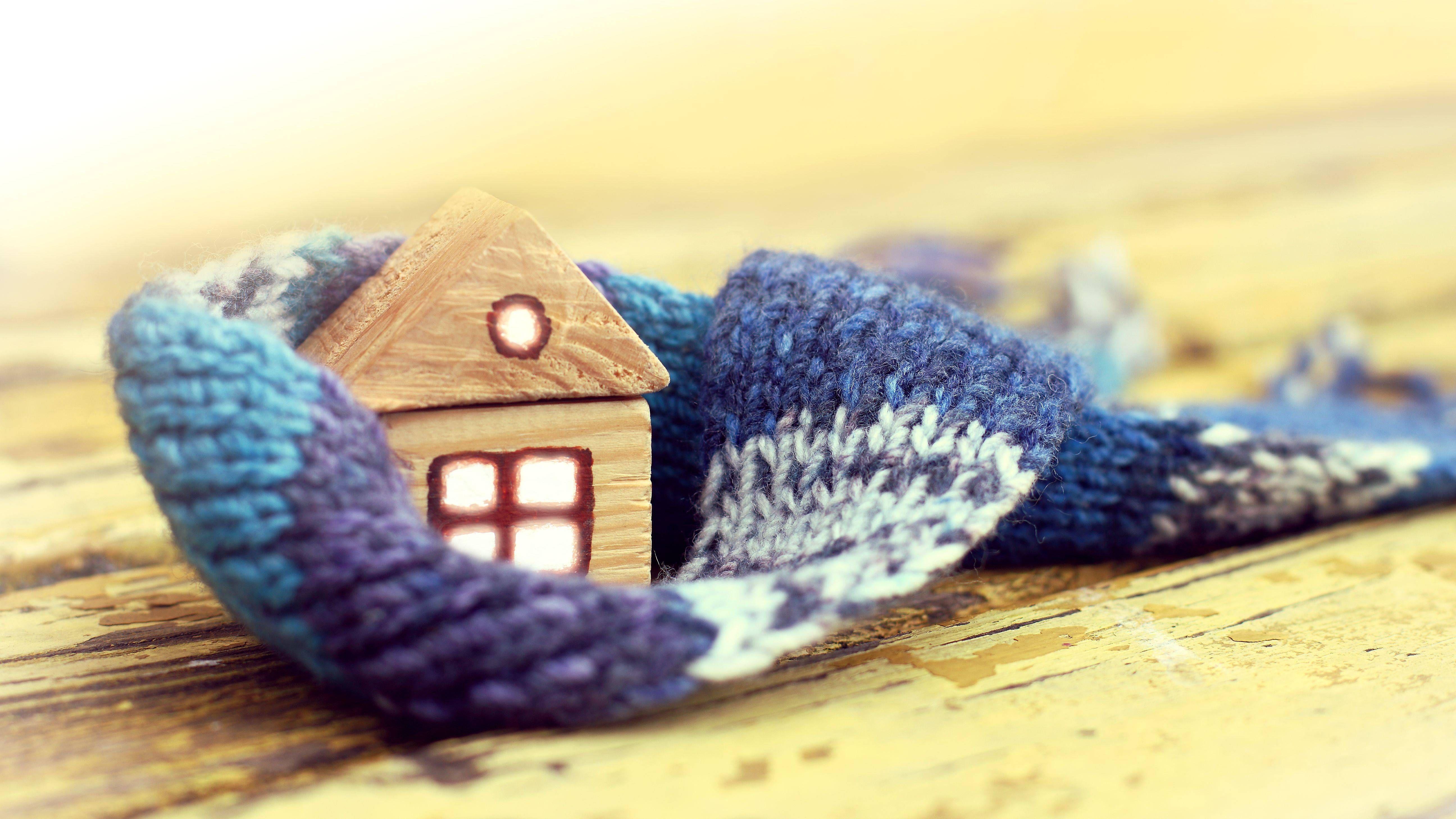 Calfeutrer sa maison pour l'hiver