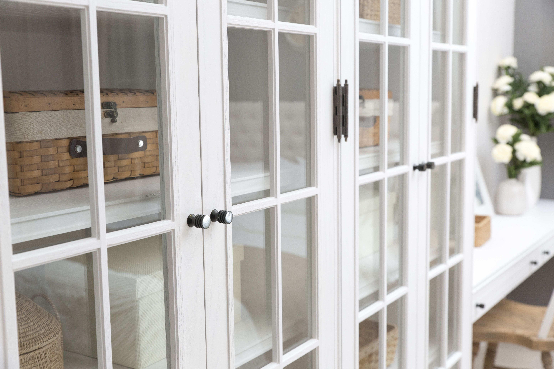 Comment choisir  une vitrine