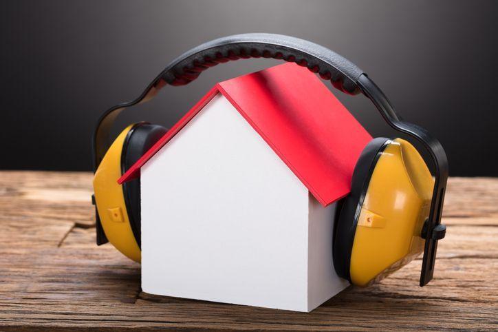 Isolation phonique : tout savoir sur l'isolation acoustique