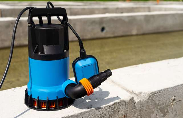 Submersible pump buying guide