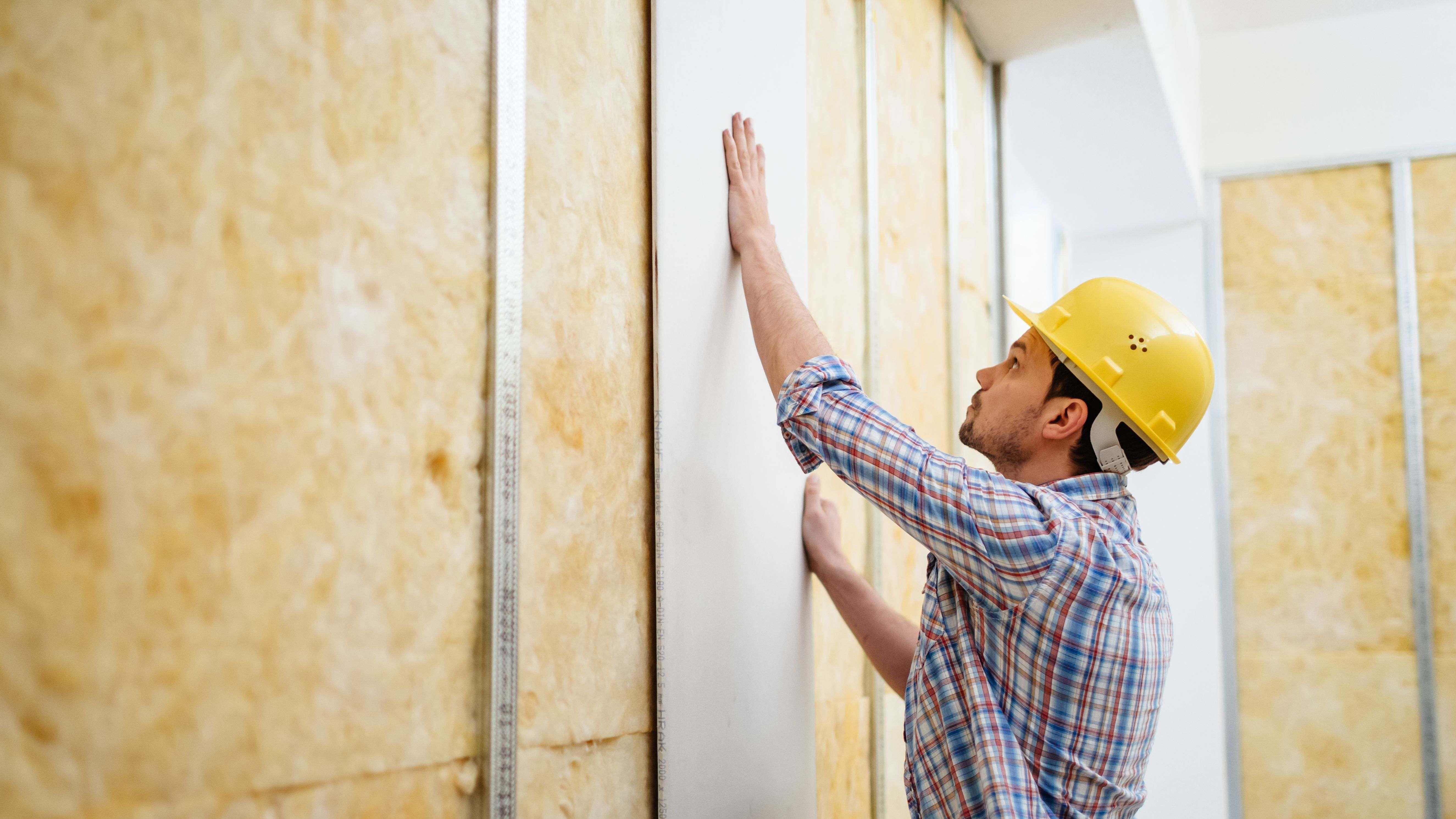 Comment plaquer un mur