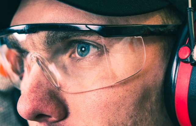 Die richtige Auswahl Ihrer Schutzbrille