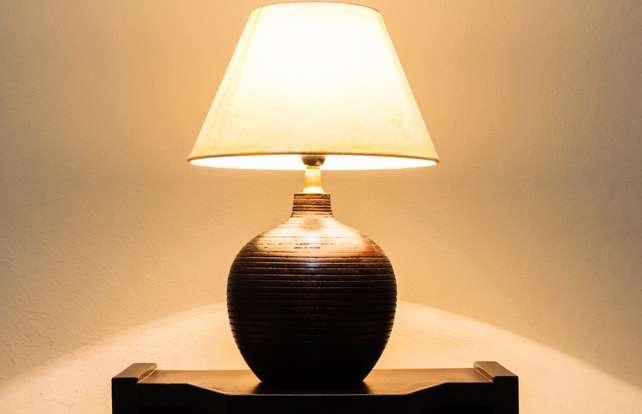 Comment choisir  une lampe à poser