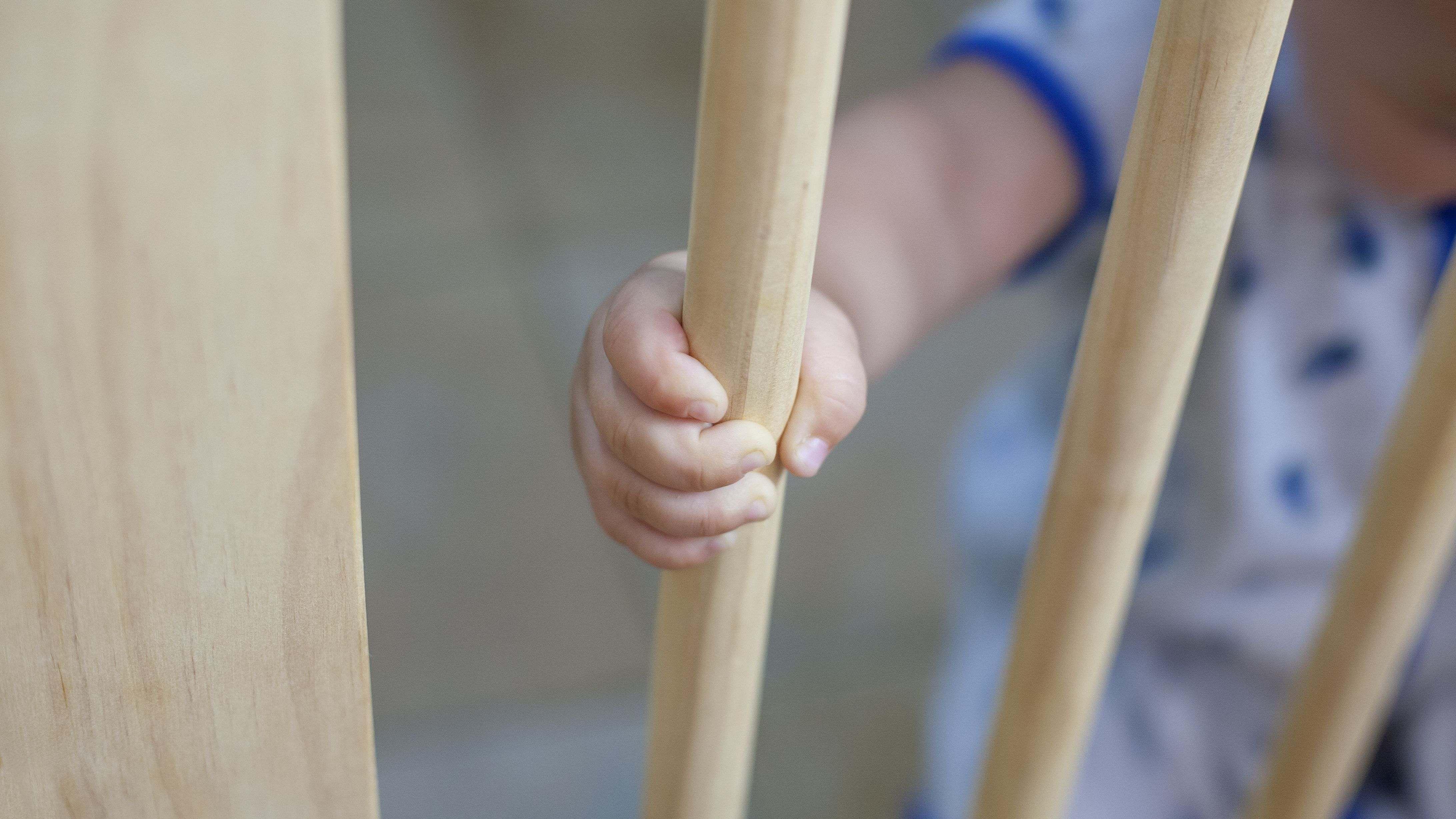Come rendere la casa sicura a misura di bambino