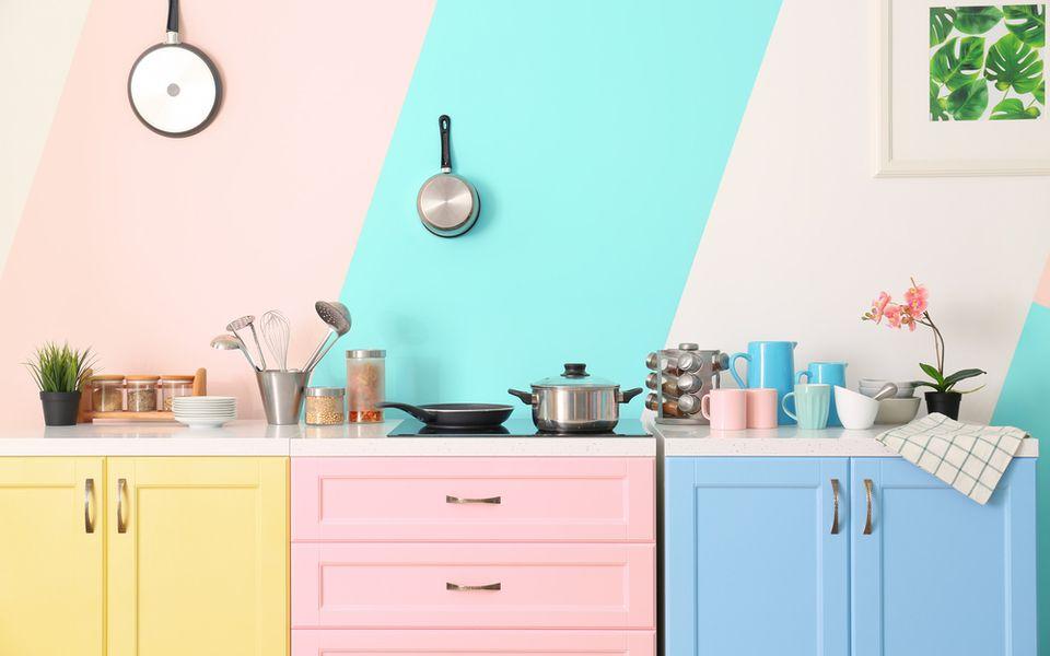 Relooking cuisine :  les meilleurs conseils