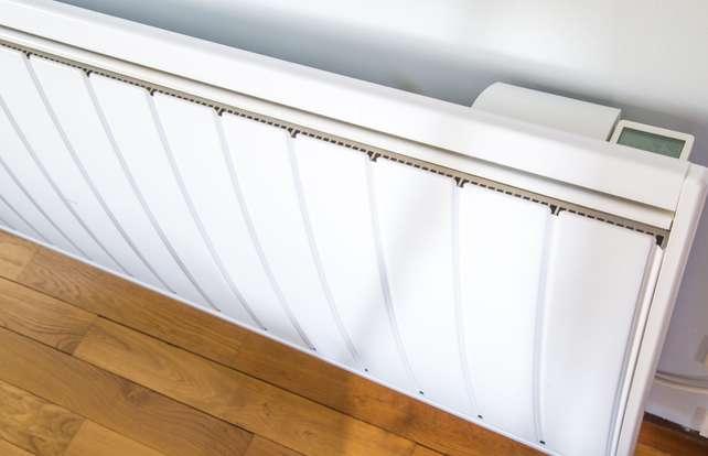 Cómo elegir un panel radiante
