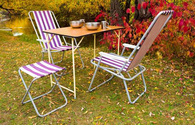 Picnic table buying guide