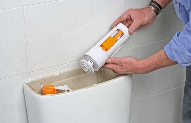 Toilet flush buying guide