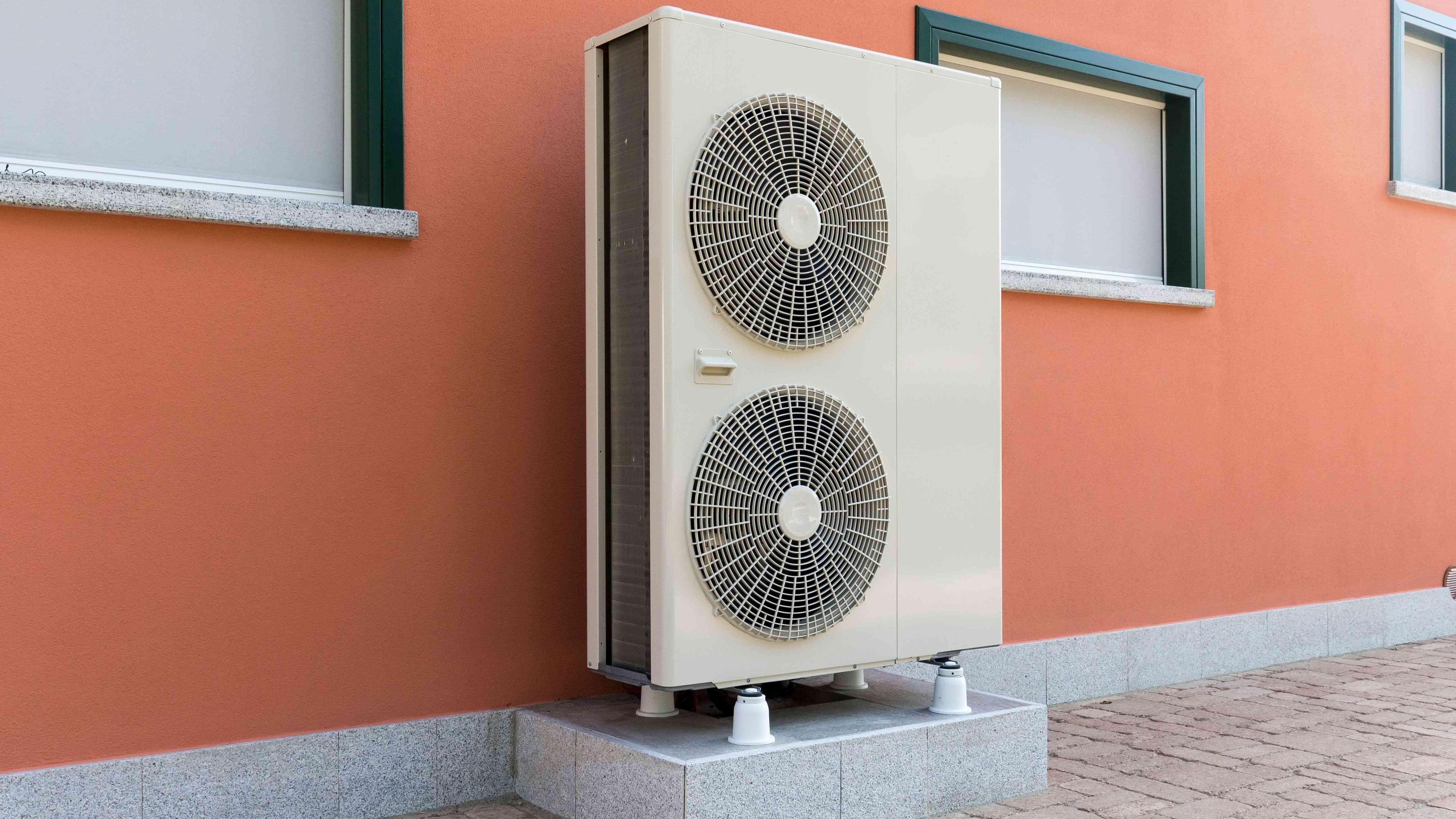 Come scegliere una pompa di calore aria-acqua