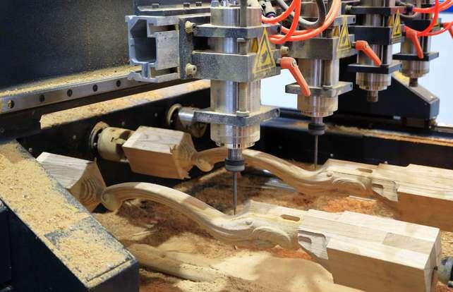 Cómo elegir una máquina combinada para madera