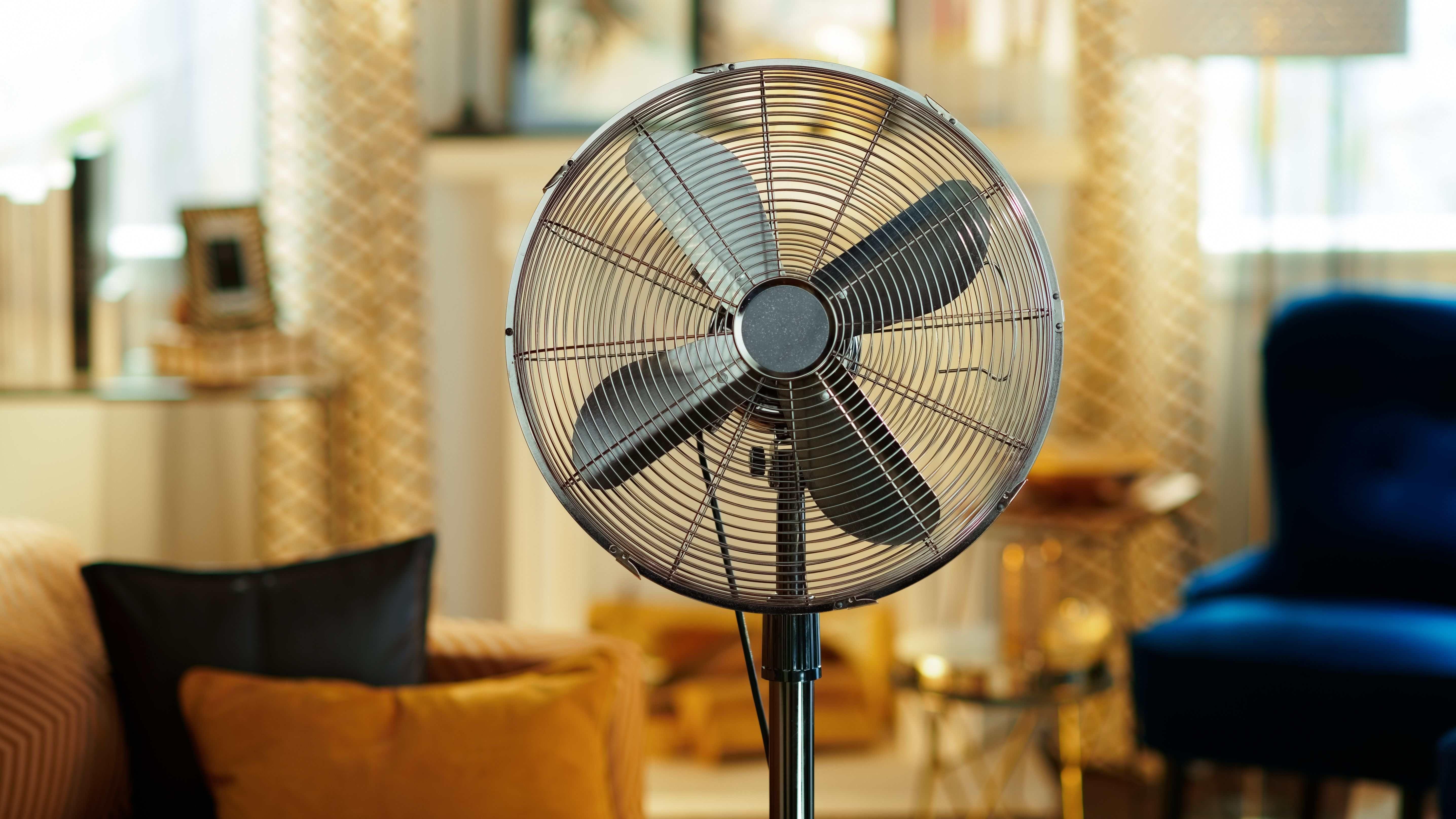Ventilateur ou climatiseur : faut-il opter pour du vent ou du frais
