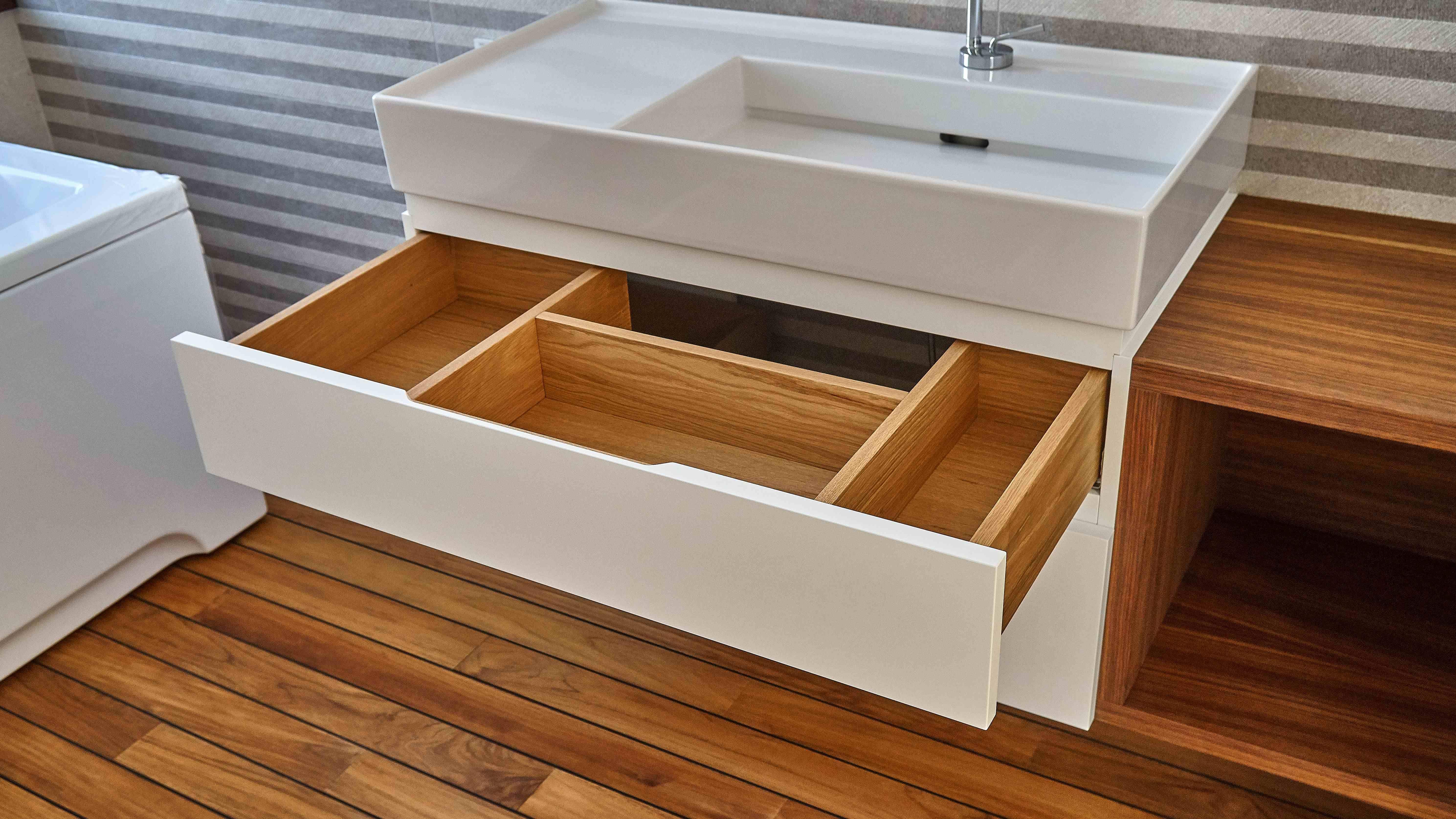 Come scegliere i mobili del bagno