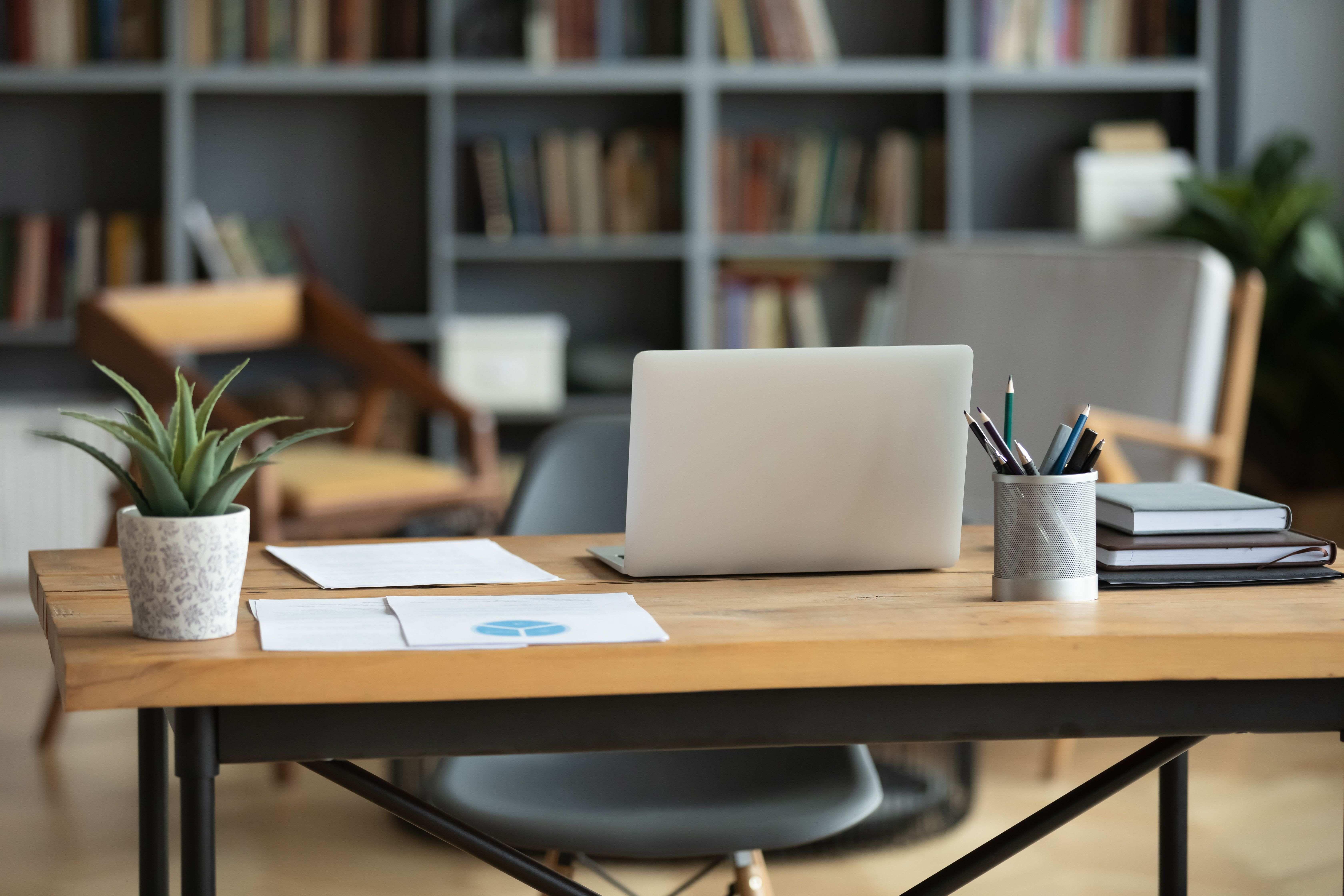Cómo elegir un escritorio de oficina