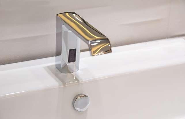 Comment choisir un robinet poussoir et robinet automatique infrarouge ?