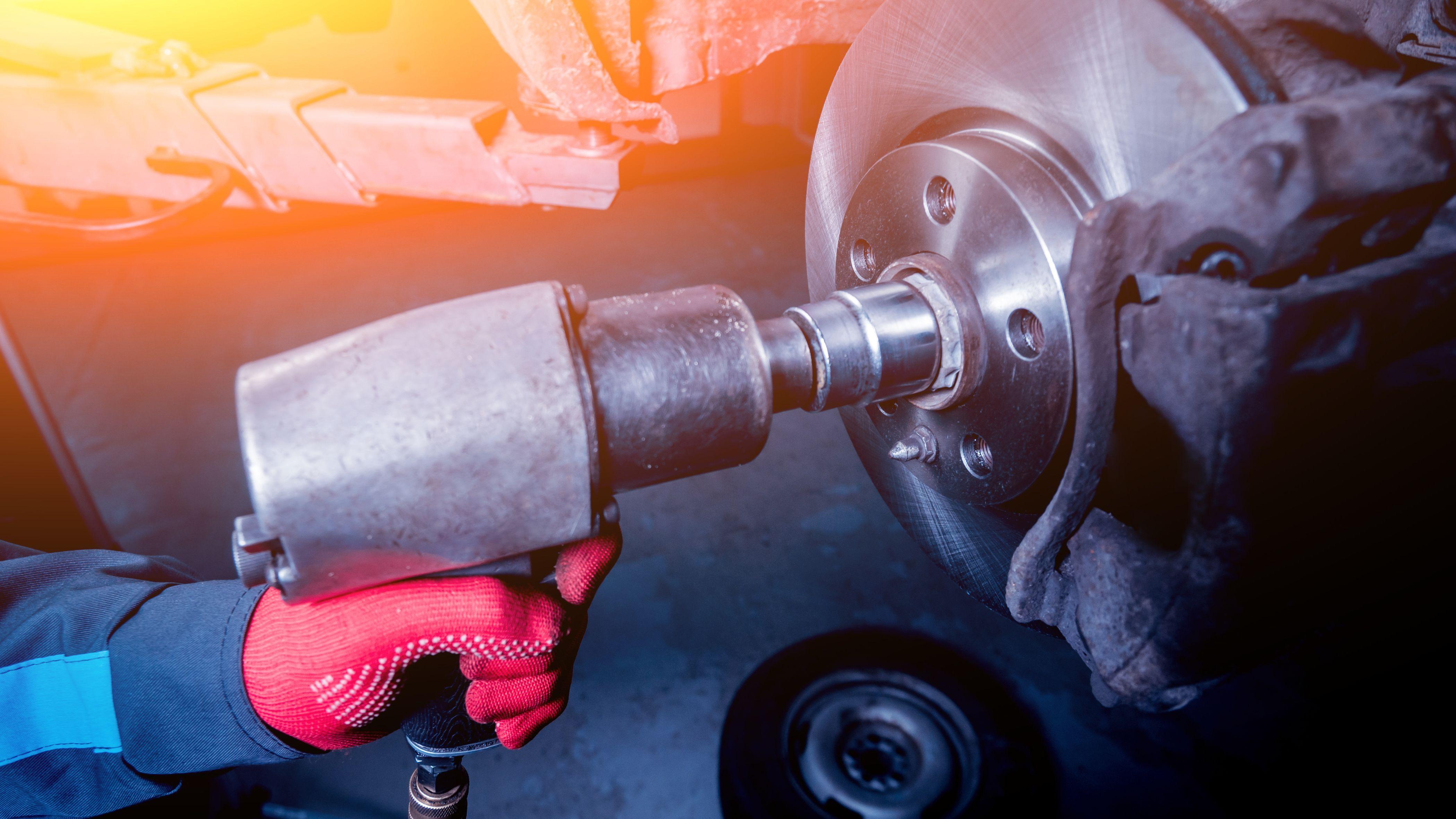 Pneumatic impact wrench buying guide