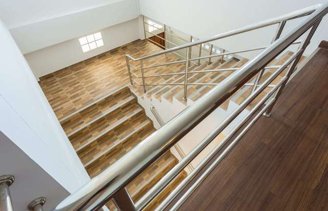 Handrail and ramp buying guide