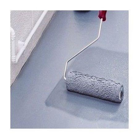 Come verniciare le piastrelle del pavimento del bagno