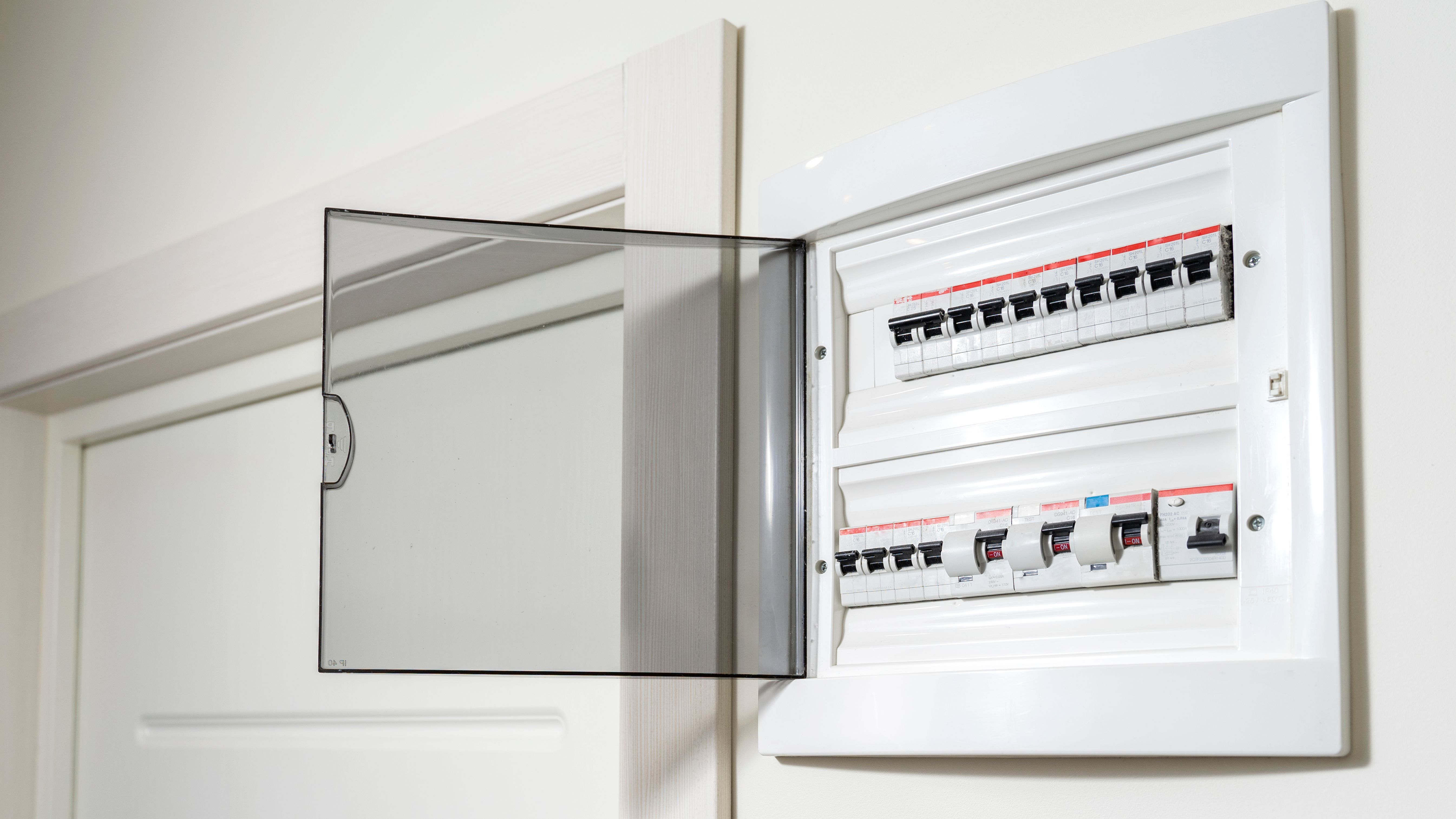 Comment déterminer le tableau électrique d'un logement ?