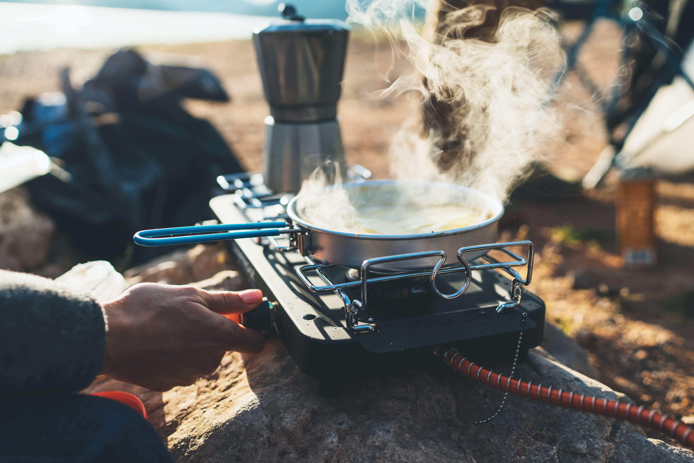 ¿Cómo elegir un camping gas?