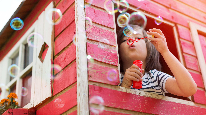 Comment choisir une cabane pour enfant ?