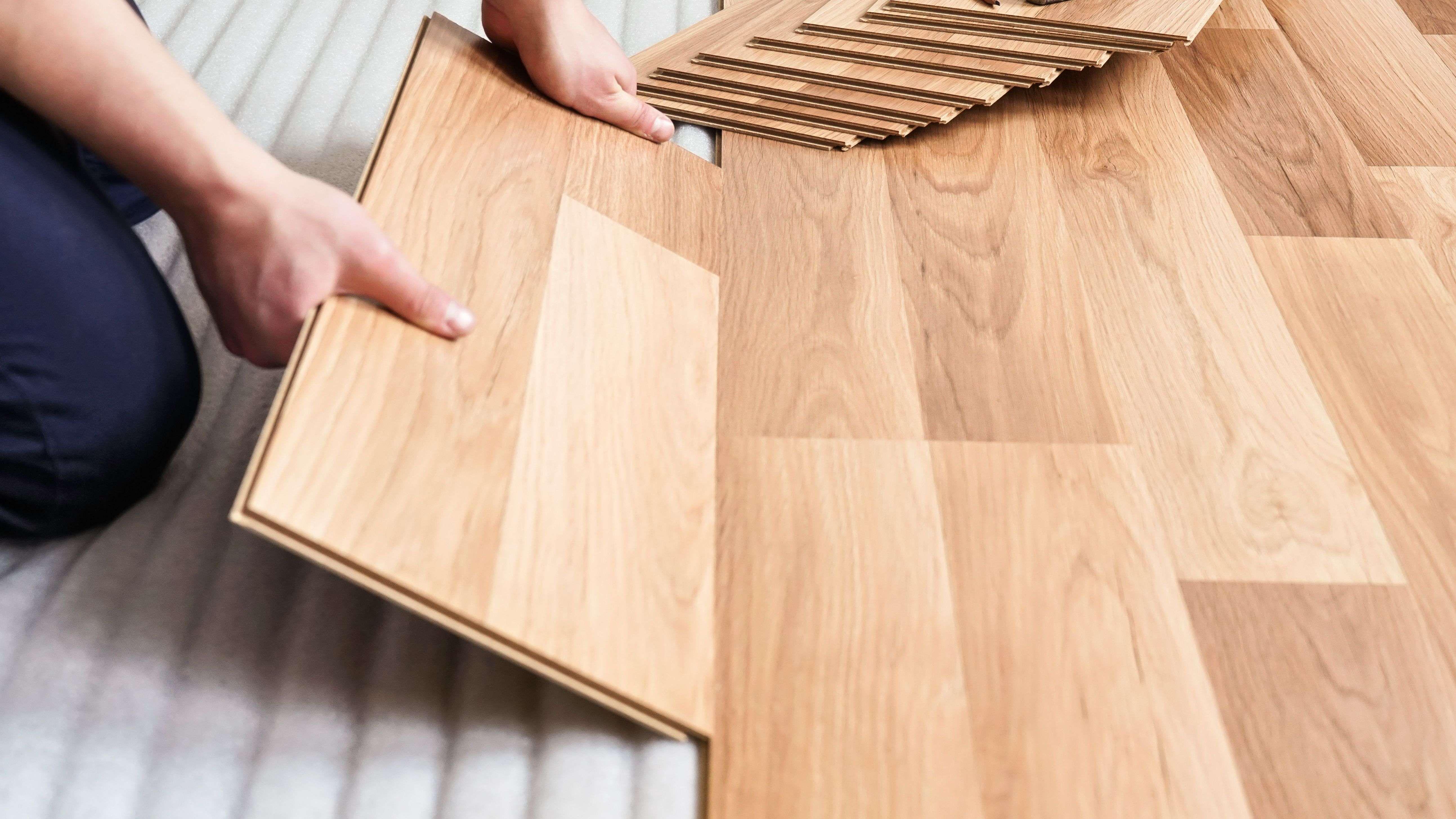 Come scegliere un rivestimento per pavimenti