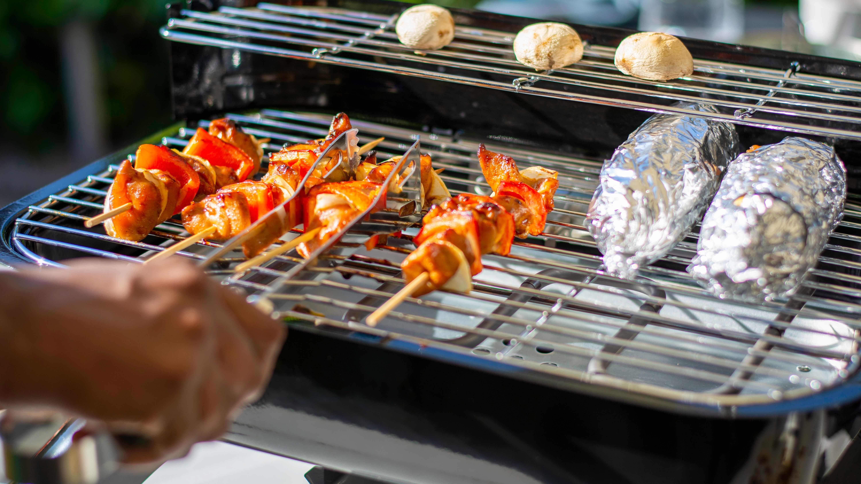Scegliere il miglior barbecue elettrico