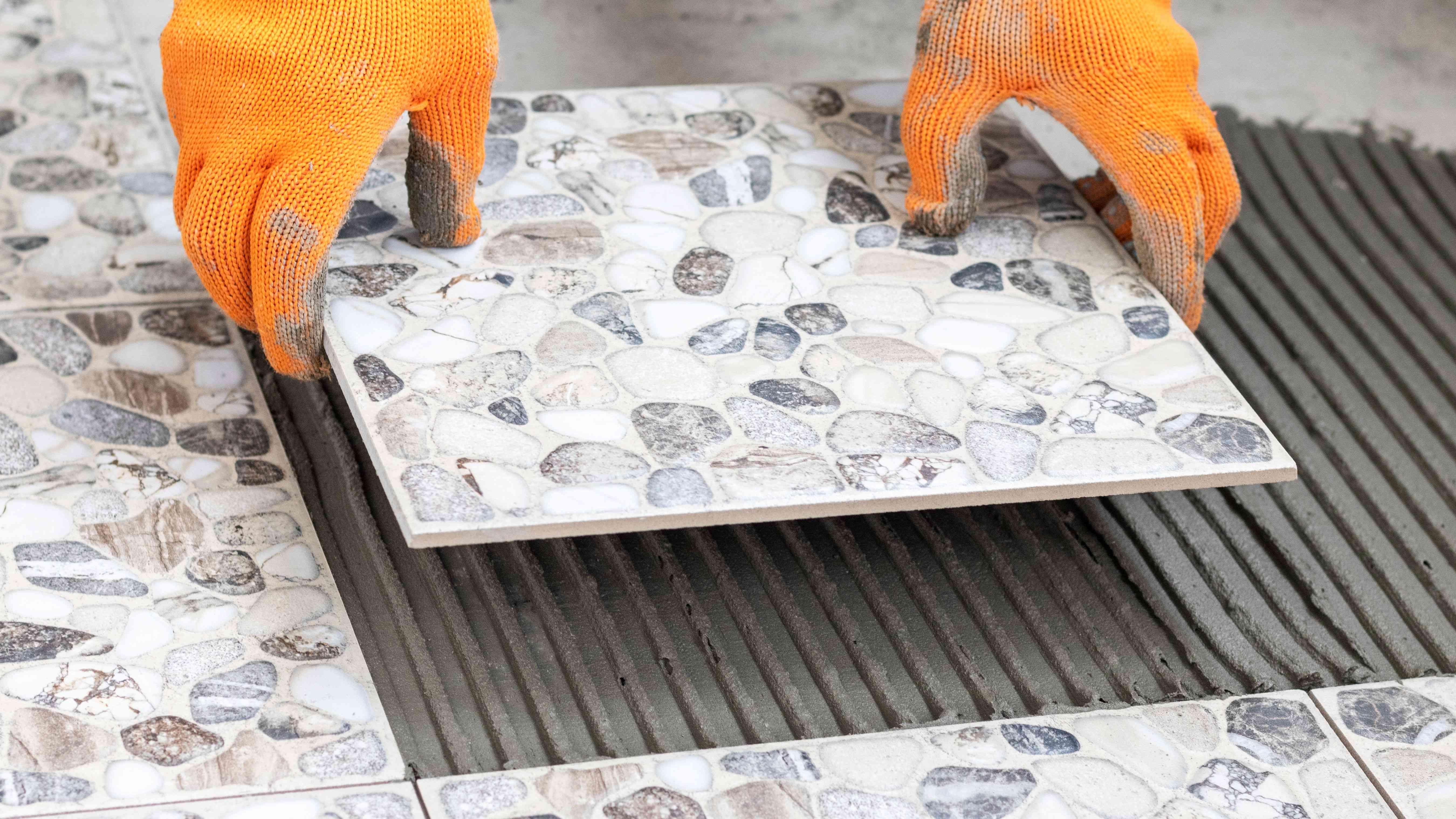 Cementine per pavimento e muri: la guida completa