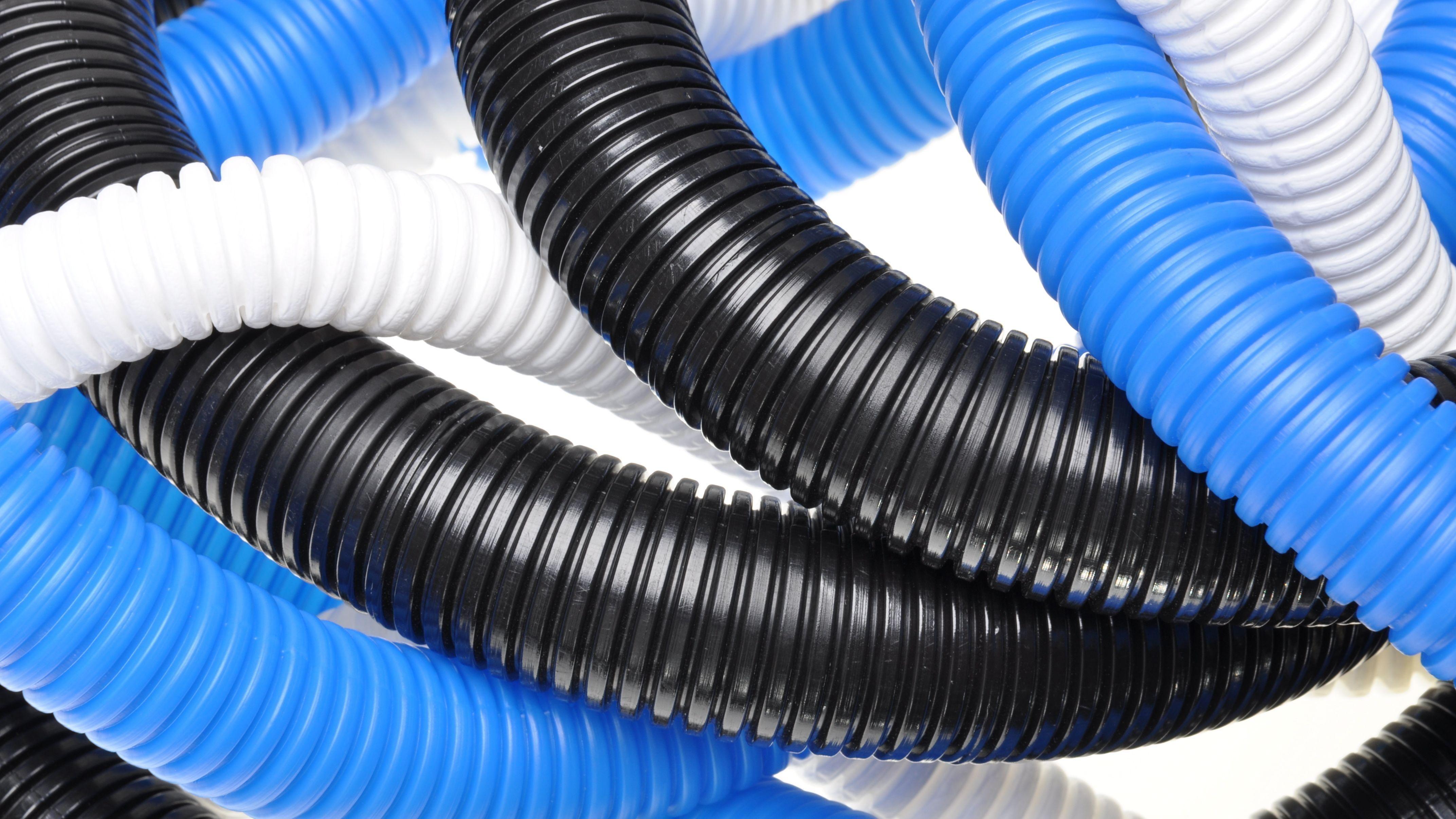 Come scegliere i tubi corrugati
