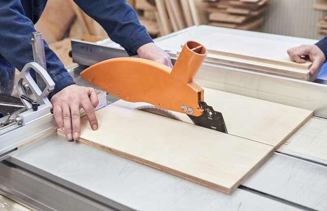 ¿Como elegir una sierra de mesa?