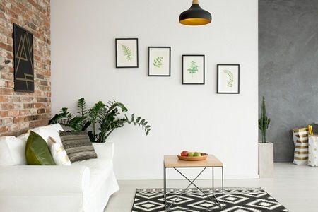 Quale colore di pittura per quale stanza
